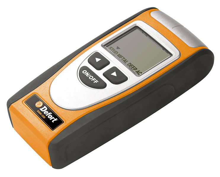Defort DMM-20D digitale multidetector