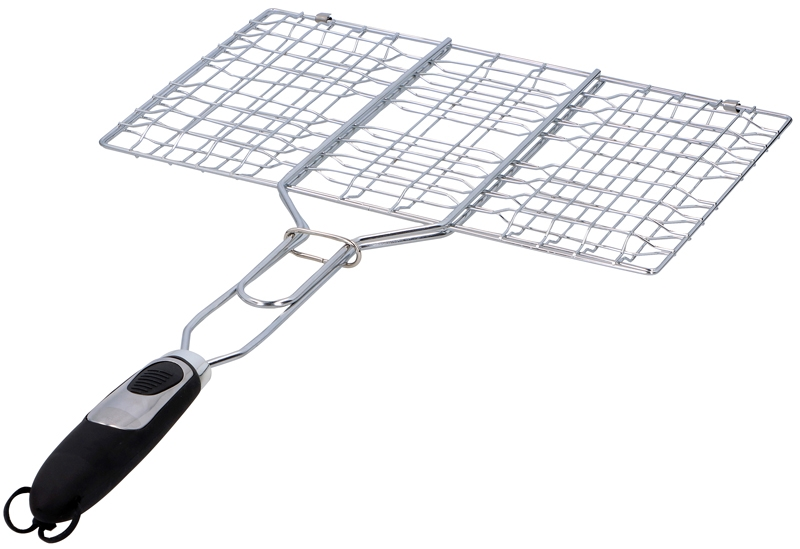 Barbecue grillmand 59x36cm
