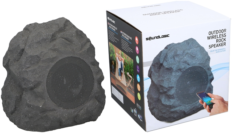 Outdoor Rock-speaker XL Bluetooth