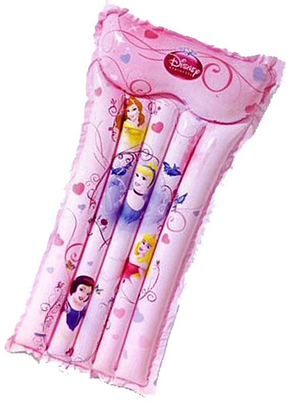 Bestway Luchtbed Princess 119x61cm